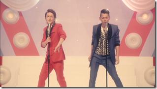 Tackey & Tsubasa Dakinatsu Dance Version (10)