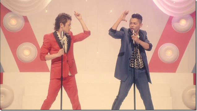 Tackey & Tsubasa Dakinatsu Dance Version (11)