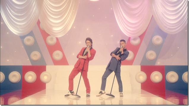 Tackey & Tsubasa Dakinatsu Dance Version (16)