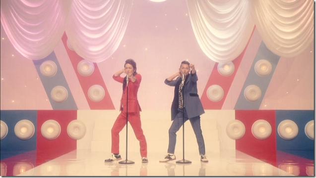 Tackey & Tsubasa Dakinatsu Dance Version (17)