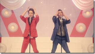 Tackey & Tsubasa Dakinatsu Dance Version (18)