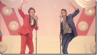 Tackey & Tsubasa Dakinatsu Dance Version (25)