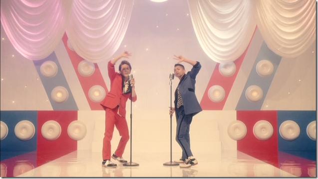 Tackey & Tsubasa Dakinatsu Dance Version (34)