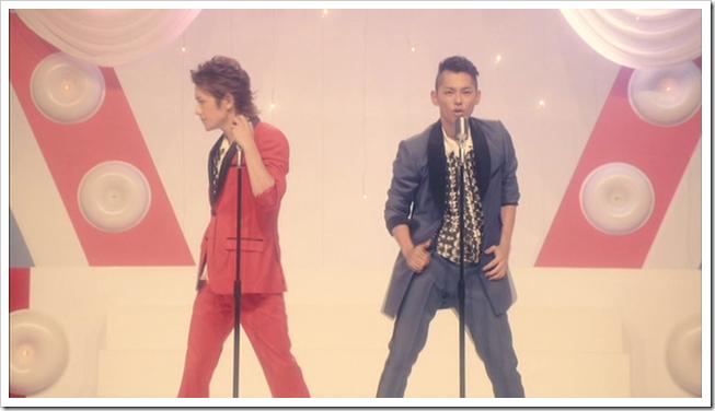 Tackey & Tsubasa Dakinatsu Dance Version (35)