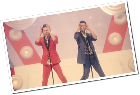 Tackey & Tsubasa Dakinatsu Dance Version (36)
