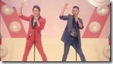 Tackey & Tsubasa Dakinatsu Dance Version (7)