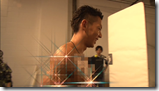 Tackey & Tsubasa in Dakinatsu jacket making of (19)