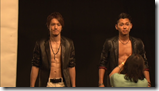 Tackey & Tsubasa in Dakinatsu jacket making of (20)