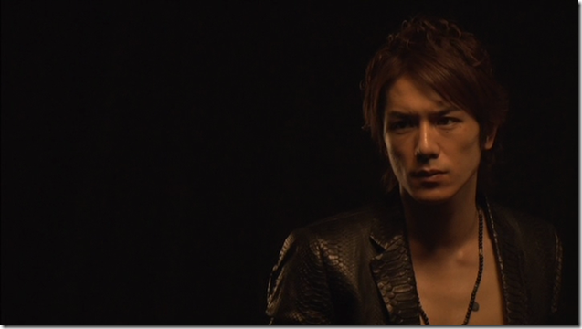 Tackey & Tsubasa in Dakinatsu jacket making of (24)