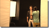Tackey & Tsubasa in Dakinatsu jacket making of (28)