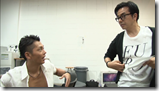 Tackey & Tsubasa in Dakinatsu jacket making of (2)