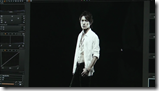 Tackey & Tsubasa in Dakinatsu jacket making of (39)