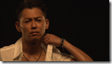 Tackey & Tsubasa in Dakinatsu jacket making of (6)