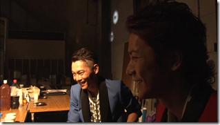 Tackey & Tsubasa in Dakinatsu making of (10)