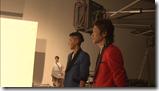 Tackey & Tsubasa in Dakinatsu making of (14)
