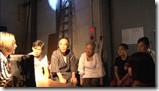 Tackey & Tsubasa in Dakinatsu making of (1)