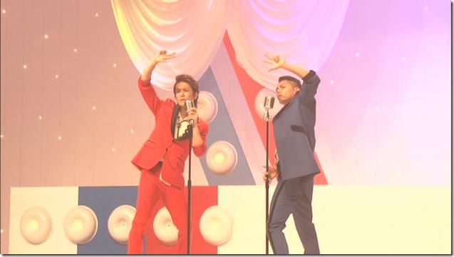 Tackey & Tsubasa in Dakinatsu making of (20)