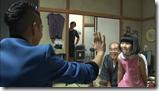 Tackey & Tsubasa in Dakinatsu making of (2)