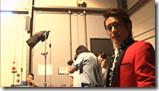 Tackey & Tsubasa in Dakinatsu making of (3)
