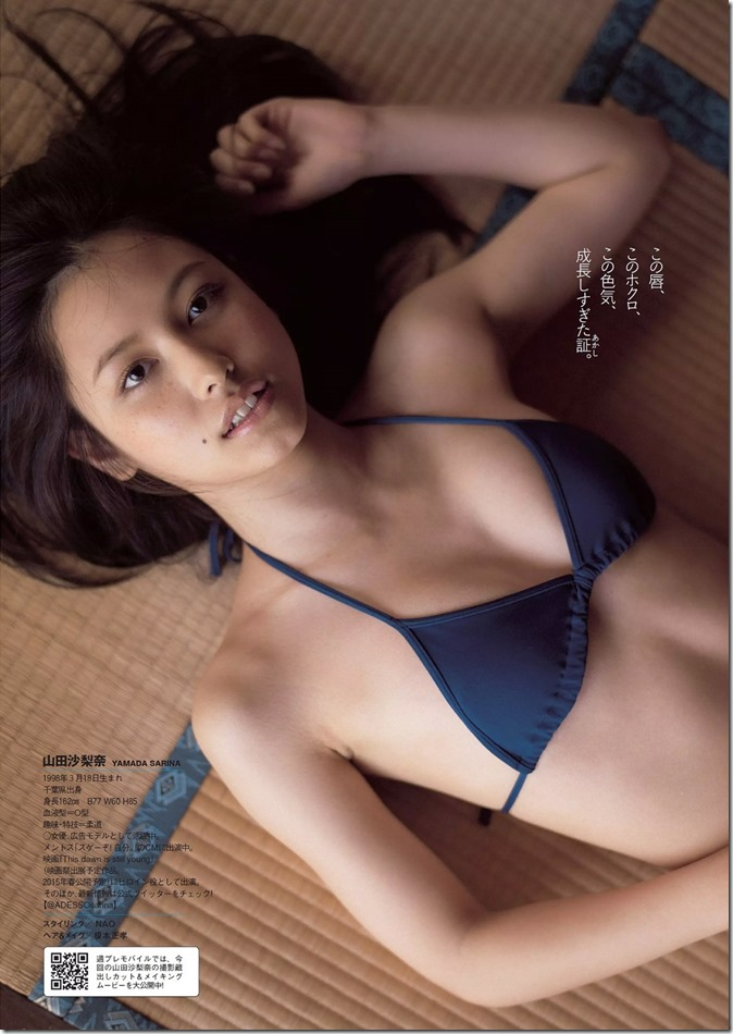 Weekly Playboy no.33 August 18th, 2014 (23)