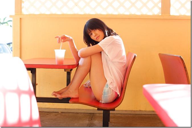 Yajima Maimi H!P Digital Photo Book Vol (100)