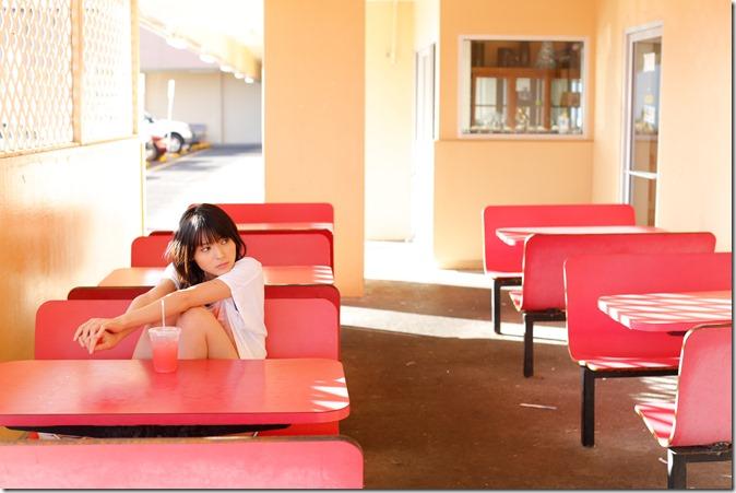 Yajima Maimi H!P Digital Photo Book Vol (102)