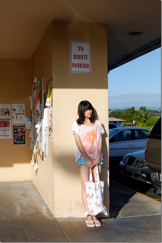 Yajima Maimi H!P Digital Photo Book Vol (103)