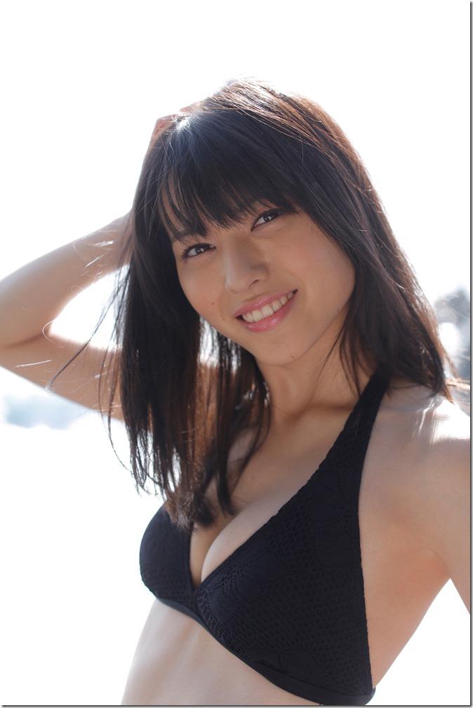 Yajima Maimi H!P Digital Photo Book Vol (10)