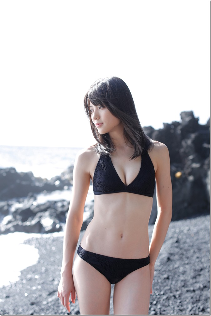 Yajima Maimi H!P Digital Photo Book Vol (11)