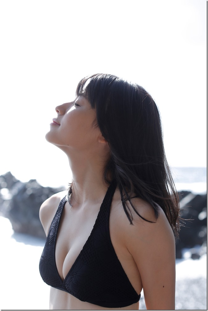 Yajima Maimi H!P Digital Photo Book Vol (13)