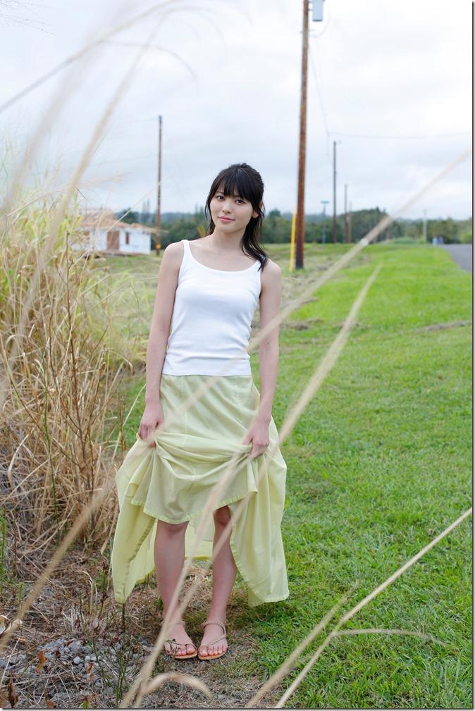 Yajima Maimi H!P Digital Photo Book Vol (22)