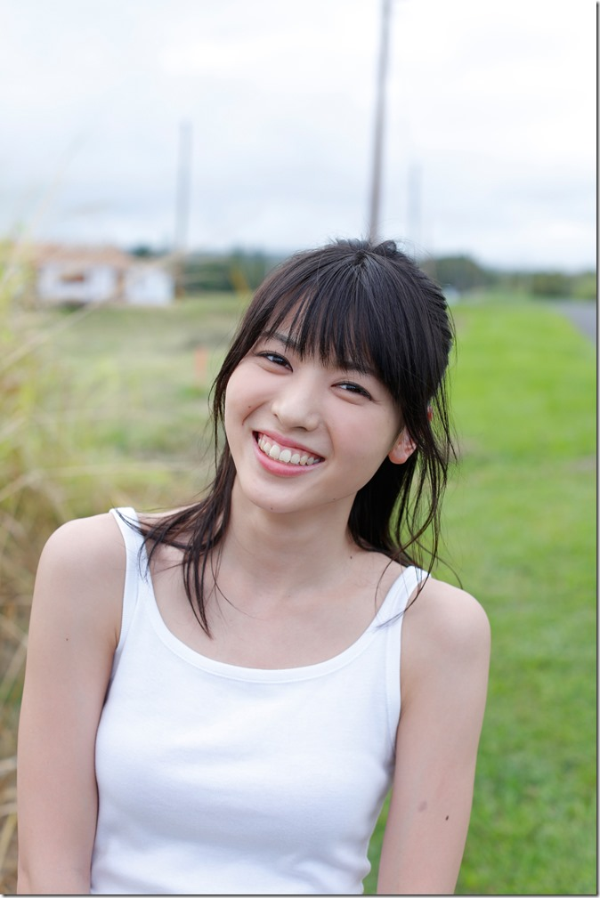 Yajima Maimi H!P Digital Photo Book Vol (23)