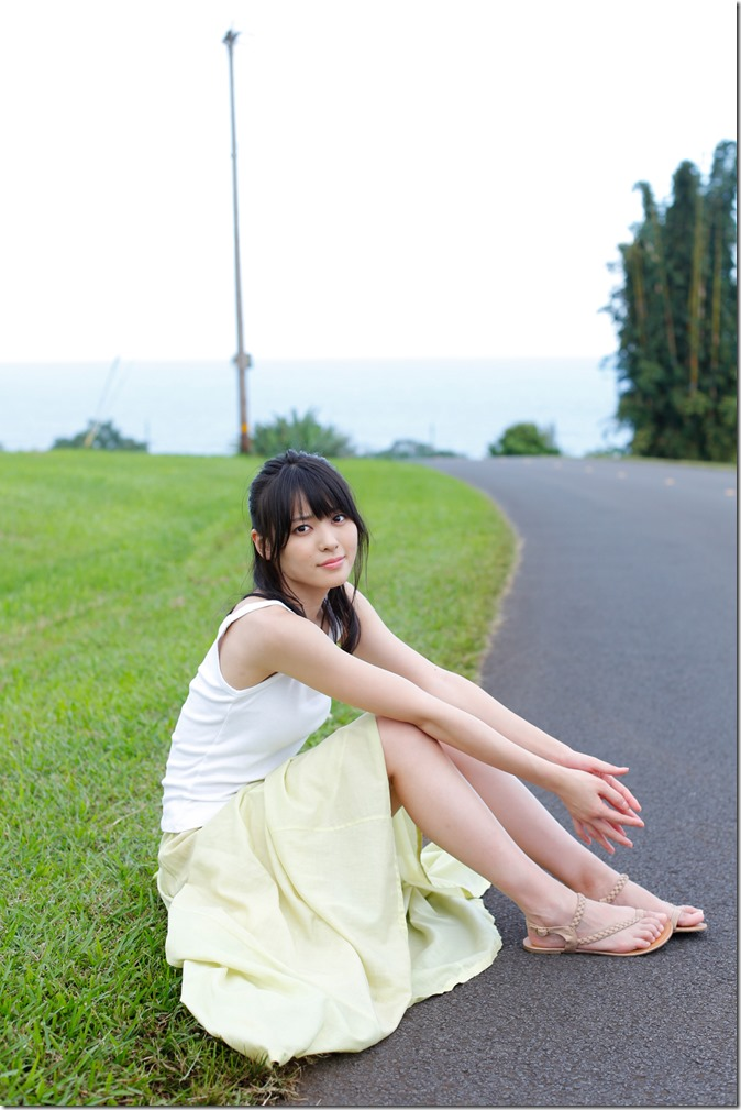 Yajima Maimi H!P Digital Photo Book Vol (24)