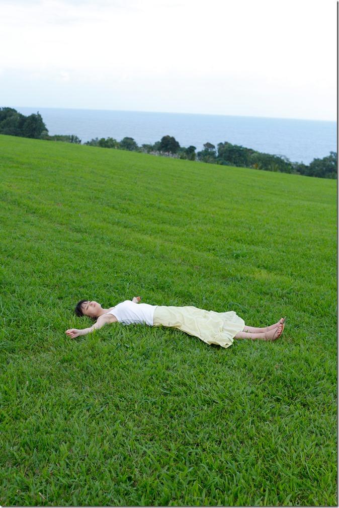 Yajima Maimi H!P Digital Photo Book Vol (27)