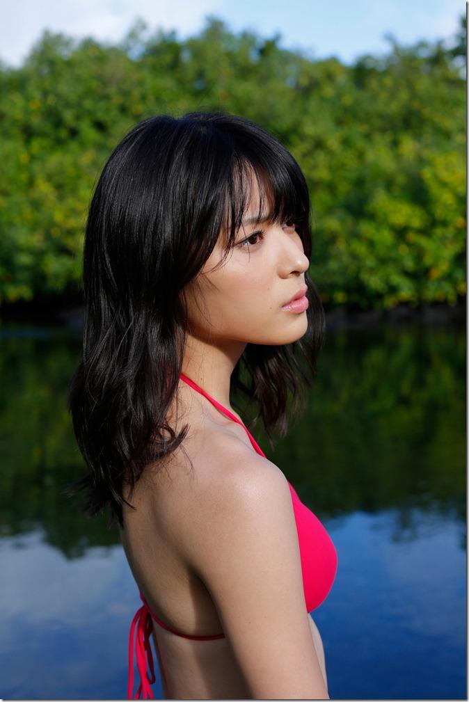 Yajima Maimi H!P Digital Photo Book Vol (29)