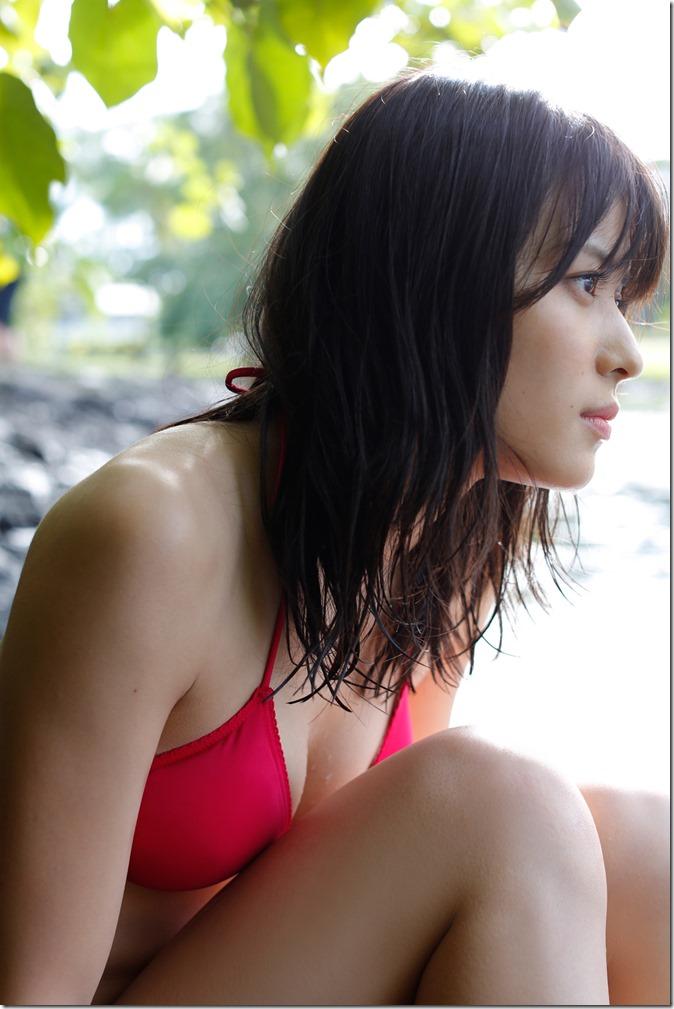 Yajima Maimi H!P Digital Photo Book Vol (36)