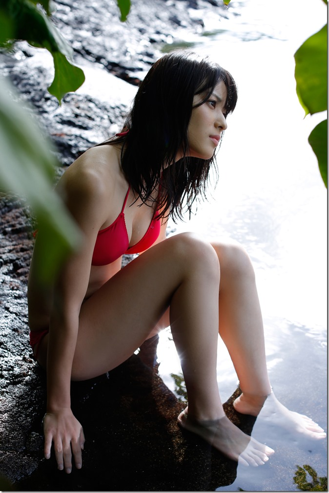 Yajima Maimi H!P Digital Photo Book Vol (37)