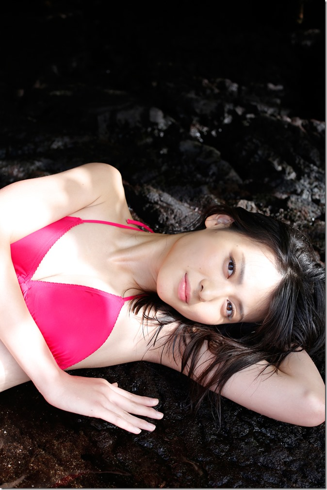 Yajima Maimi H!P Digital Photo Book Vol (38)