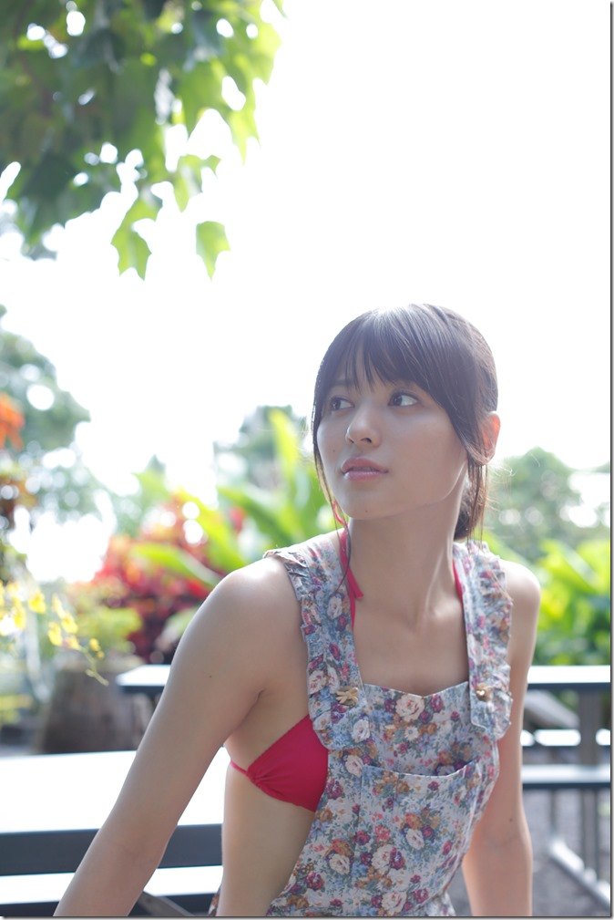 Yajima Maimi H!P Digital Photo Book Vol (45)