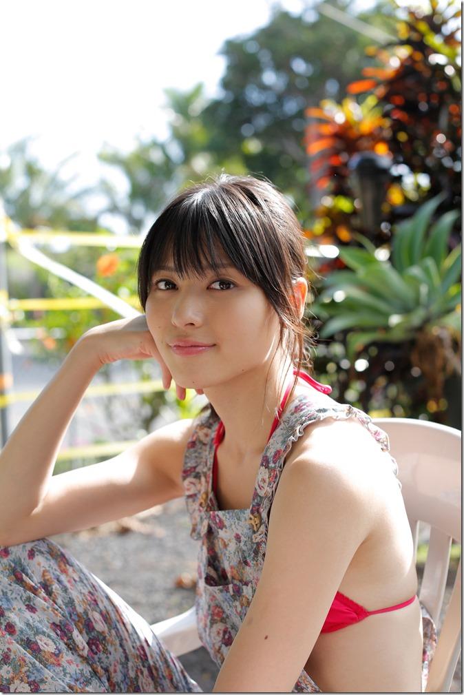 Yajima Maimi H!P Digital Photo Book Vol (48)