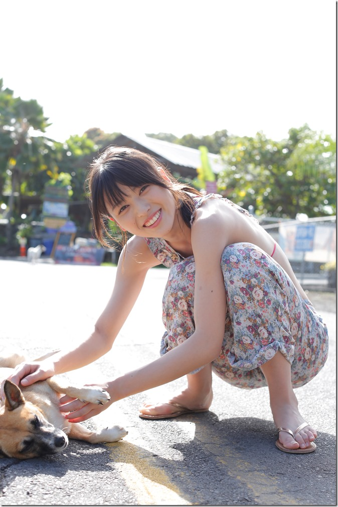 Yajima Maimi H!P Digital Photo Book Vol (52)
