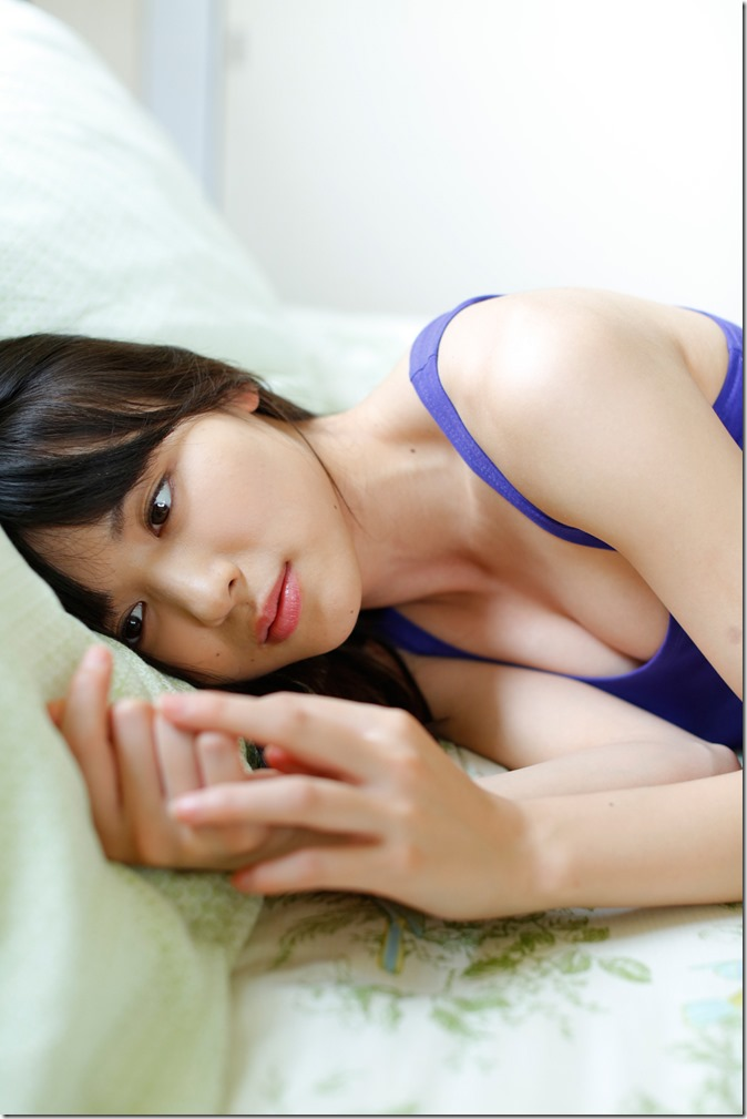 Yajima Maimi H!P Digital Photo Book Vol (59)