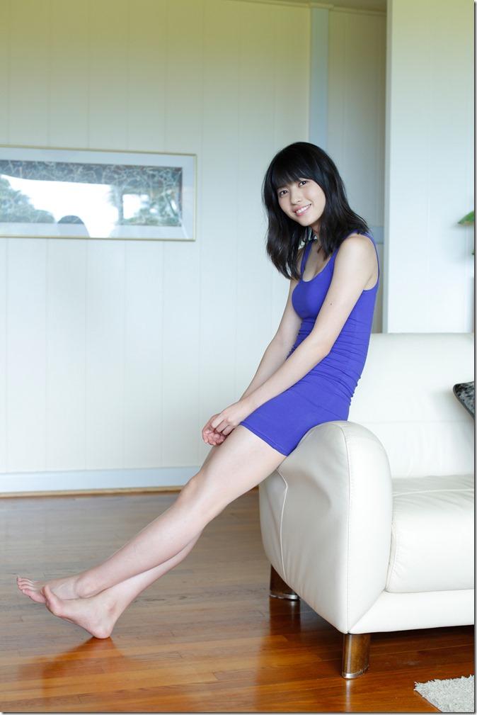 Yajima Maimi H!P Digital Photo Book Vol (60)