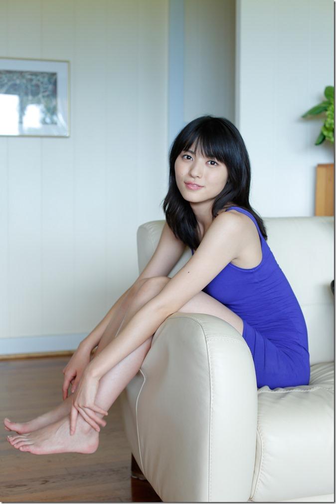 Yajima Maimi H!P Digital Photo Book Vol (62)