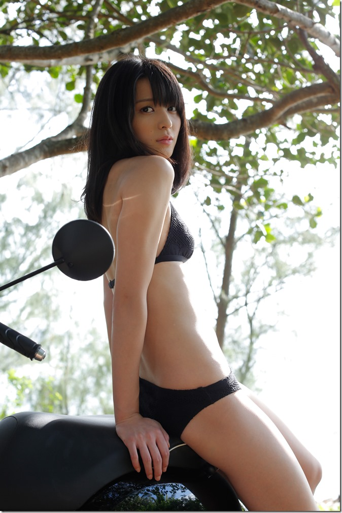 Yajima Maimi H!P Digital Photo Book Vol (6)