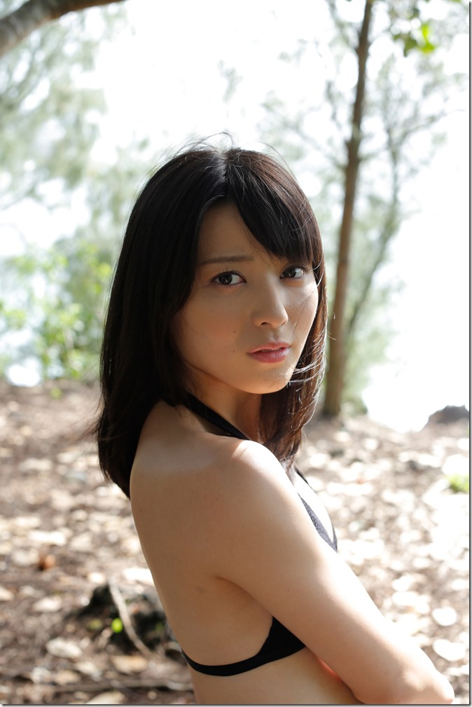 Yajima Maimi H!P Digital Photo Book Vol (7)