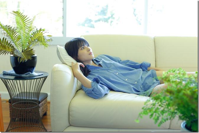 Yajima Maimi H!P Digital Photo Book Vol (88)