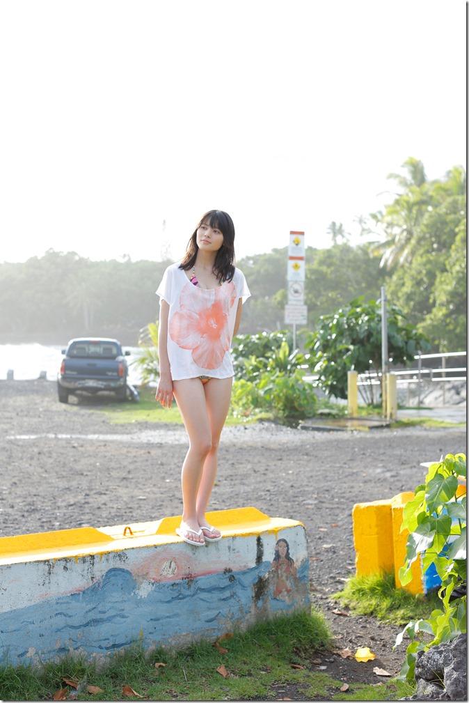 Yajima Maimi H!P Digital Photo Book Vol (91)