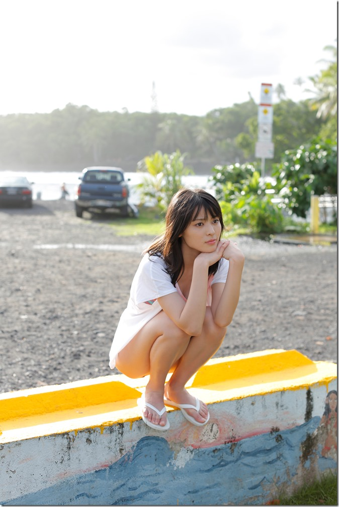 Yajima Maimi H!P Digital Photo Book Vol (92)
