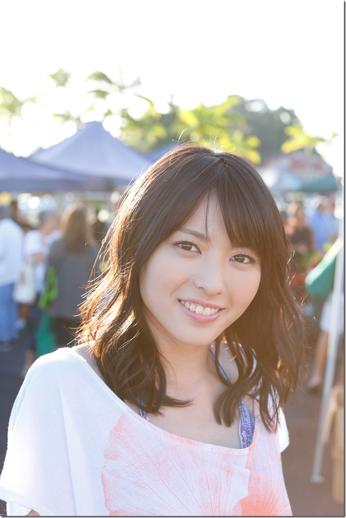 Yajima Maimi H!P Digital Photo Book Vol (94)